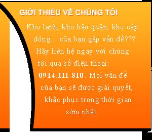 chuyen kho lanh